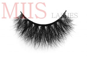 mink eyelashes private label