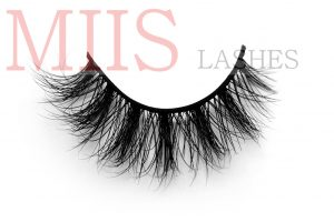 3d silk lashes private label factory